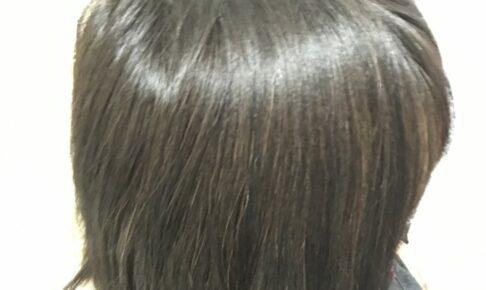 葬式での髪型