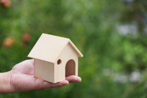 家の相続税