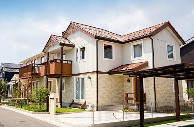 自宅の相続税評価額の求め方