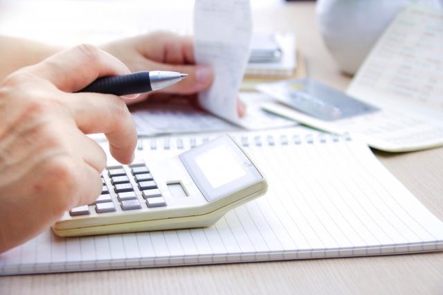 相続税と配偶者控除の計算例